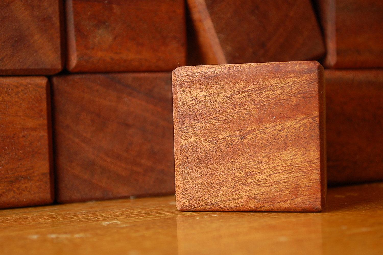 African Mahogany Wood